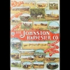 The Johnston Harvester Co